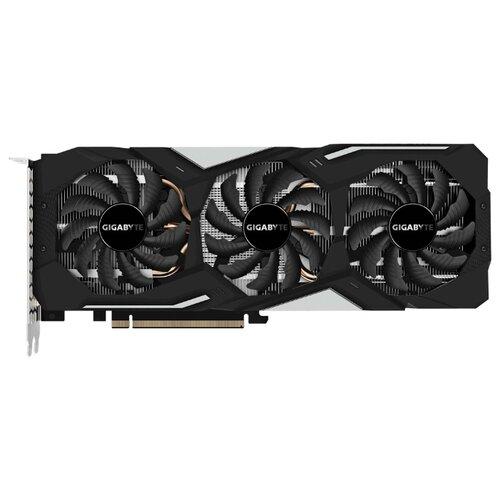 цена на Видеокарта GIGABYTE GeForce GTX 1660 Ti 1860MHz PCI-E 3.0 6144MB 12000MHz 192 bit HDMI 3xDisplayPort HDCP GAMING OC Retail