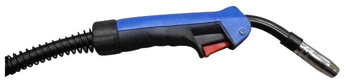 Горелка для полуавтомата РУСЭЛКОМ MIG 15 АК MB (3м)