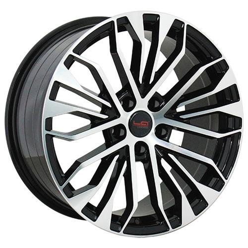 цена на Колесный диск LegeArtis A527 7.5x17/5x112 D66.6 ET33 BKF
