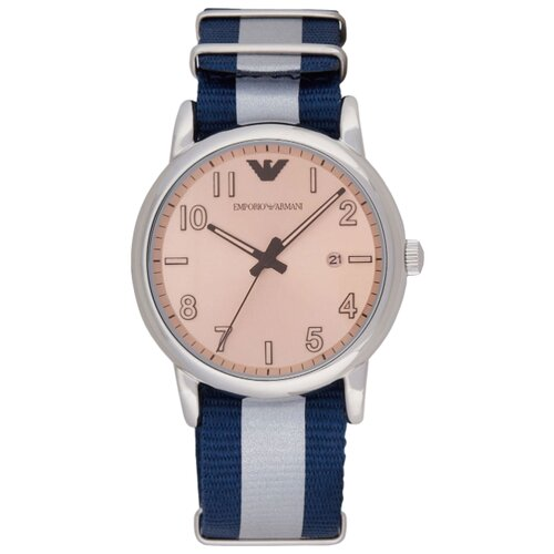 цена Наручные часы EMPORIO ARMANI Emporio AR11212 онлайн в 2017 году