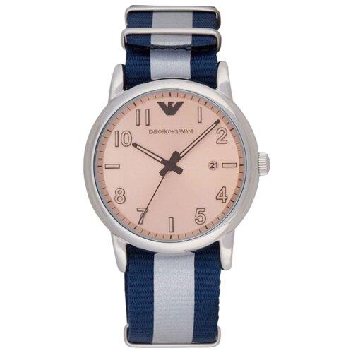 Наручные часы EMPORIO ARMANI Emporio AR11212 часы emporio armani emporio armani em598dmqur45