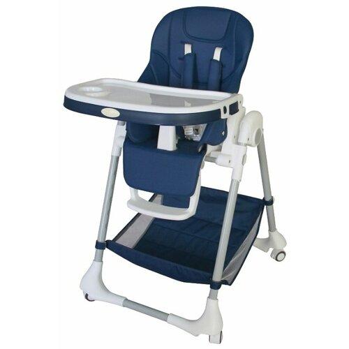 Стульчик для кормления Aricare 1014-B, blue
