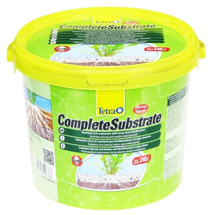 Грунт Tetra CompleteSubstrate, 10 кг
