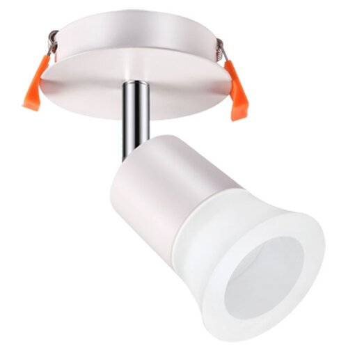 Встраиваемый светильник Novotech 357457 встраиваемый светильник novotech neviera 143 370171