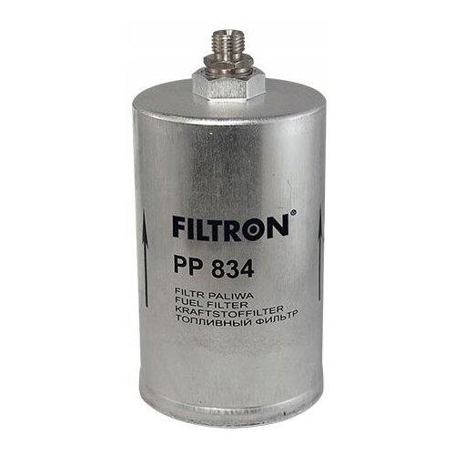 Топливный фильтр FILTRON PP 834