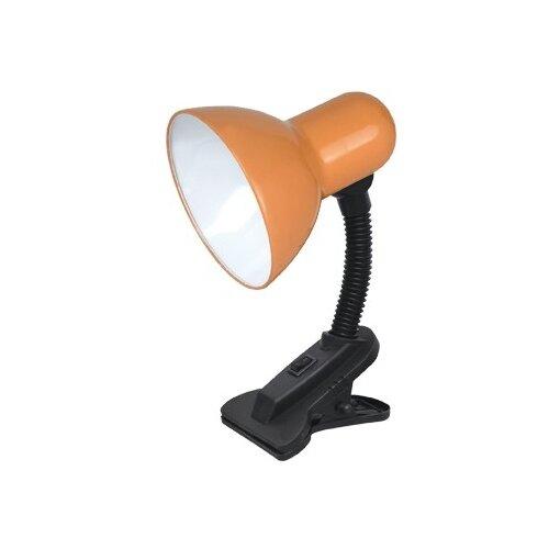цена на Настольная лампа на прищепке In Home СНП-11О, 40 Вт