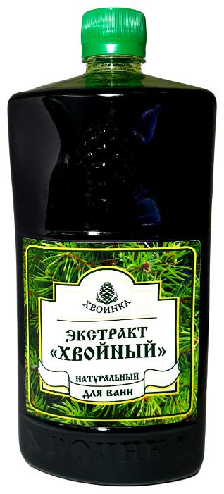 Хвоинка Экстракт Хвойный для ванн 1000 мл