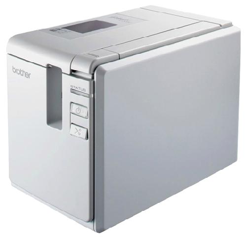 Термотрансферный принтер этикеток Brother PT-9700PC