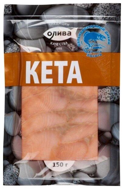 Олива Кета