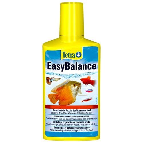 Tetra EasyBalance средство для профилактики и очищения аквариумной воды, 250 мл