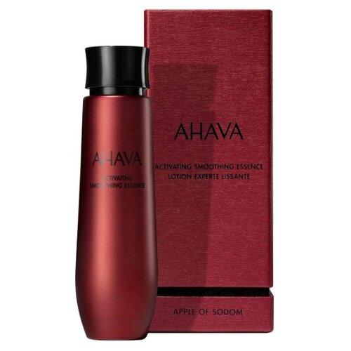 Эссенция AHAVA Apple of Sodom Activating Smoothing Essence активирующая смягчающая для лица и шеи 45+, 100 мл