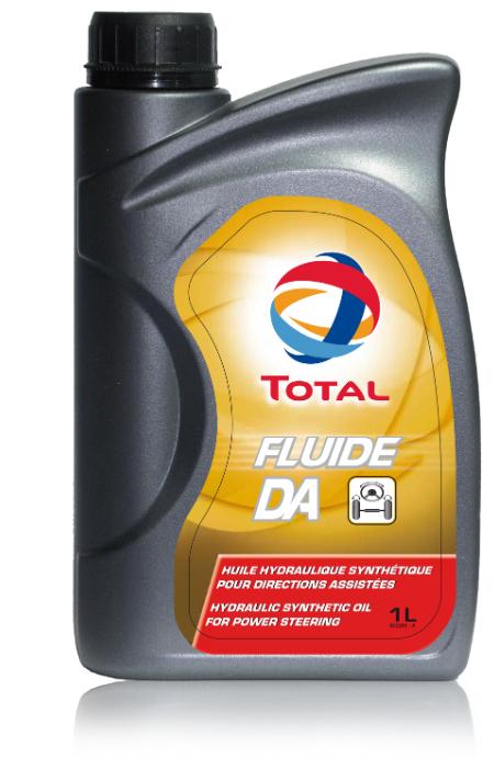 Total FLUIDE DA Жидкость гидроусилителя руля 1л