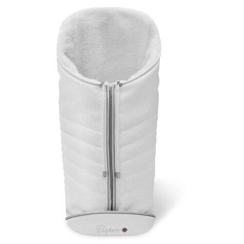 Купить Конверт-мешок Esspero Cosy Arctic 90 см white, Конверты и спальные мешки
