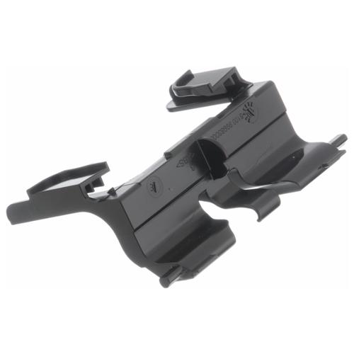 Фото - Bosch Рамка-держатель мешка-пылесборника Bosch 00495701 черный 1 шт. bosch pbp613b90e