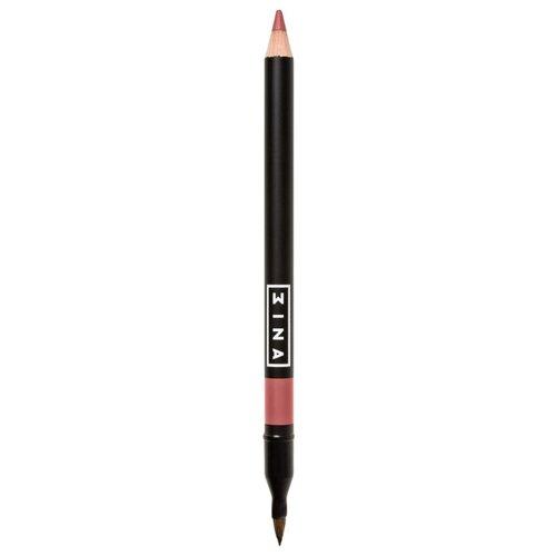 3INA Карандаш для губ с аппликатором 3INA 501 3ina карандаш для губ с аппликатором 3ina 513