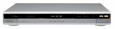 DVD/HDD-плеер Sony RDR-HX720