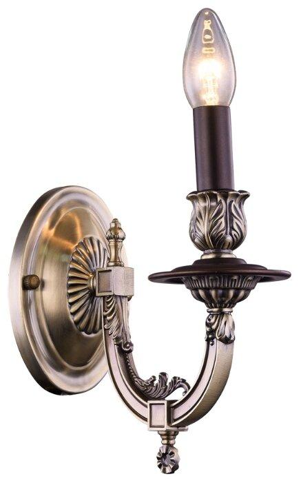 Настенный светильник ESCADA 642/1A