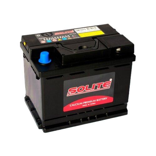 Автомобильный аккумулятор Solite CMF 56219 аккумулятор