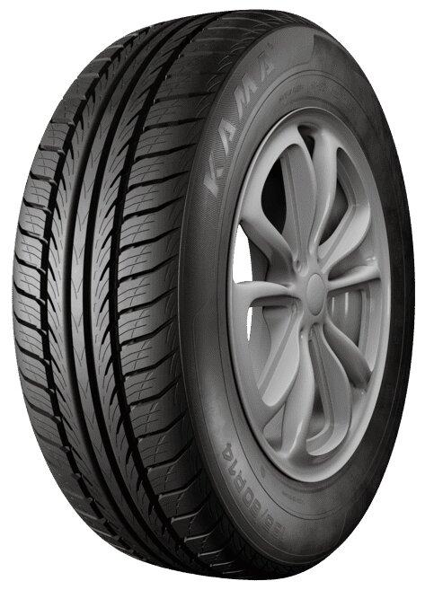 Автомобильная шина КАМА Breeze 175/65 R14 82H летняя — купить по выгодной цене на Яндекс.Маркете