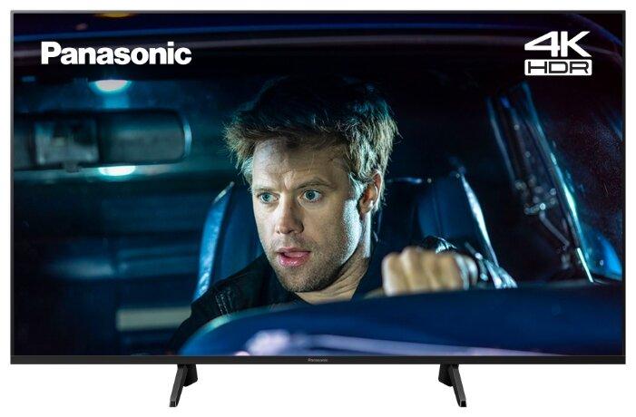 Телевизор Panasonic TX-40GXR700 40