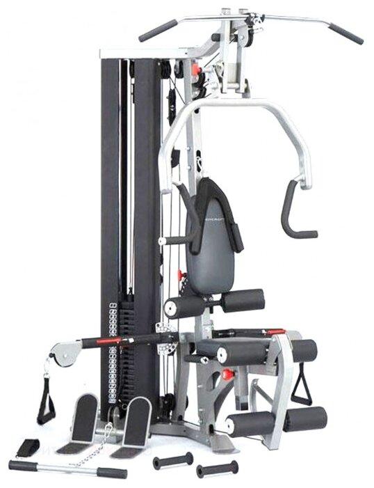 Многофункциональный тренажер BodyCraft 6881C GX Gym