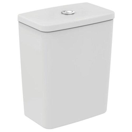 Бачок для унитаза Ideal STANDARD Connect Air E073401 белый бачок для унитаза ideal standard connect e717501 белый