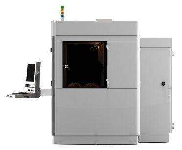 3D-принтер 3D Systems iPro 8000 RDM 650M