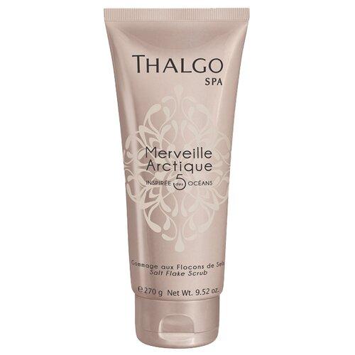 Thalgo SPA Скраб для тела Merveille Arctique, 270 г thalgo скраб для тела экзотический exotic island body scrub 270 гр
