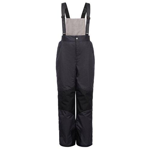 Купить Полукомбинезон Oldos Лейк AAW193T1PT10 размер 98, вэйл графит, Полукомбинезоны и брюки