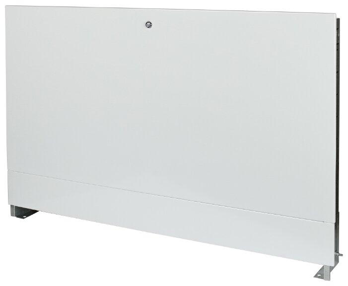 Коллекторный шкаф встраиваемый STOUT ШРВ-5 SCC-0002-001316
