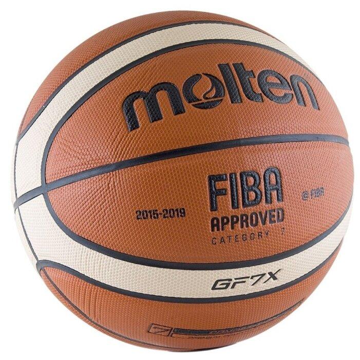 Мяч Баскетбольный Molten Molten BGF7X