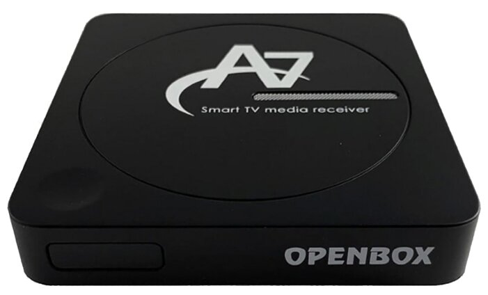 ТВ-приставка Openbox A7