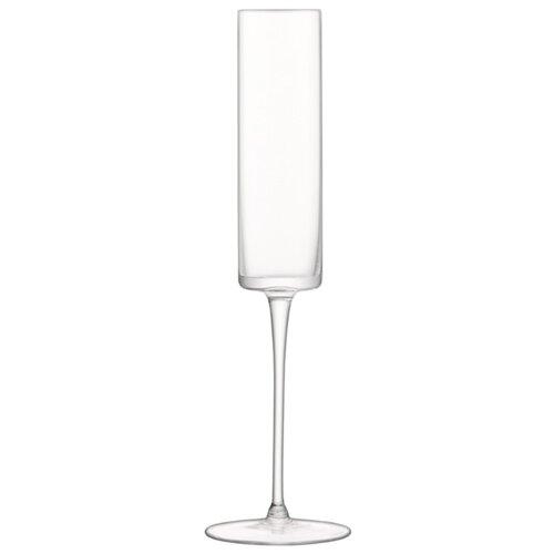 LSA Набор бокалов Otis Champagne Flute OF04 4 шт. 150 мл бесцветный