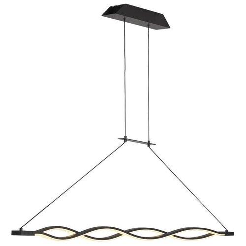цена Светильник светодиодный Mantra Mantra 5818 Sahara, LED, 42 Вт онлайн в 2017 году
