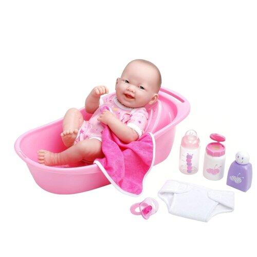 Пупс JC Toys BERENGUER Newborn, 36 см, JC18570