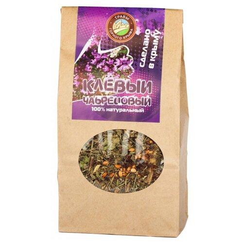 Чай травяной Травы горного Крыма Клевый чабрецовый, 100 гЧай<br>