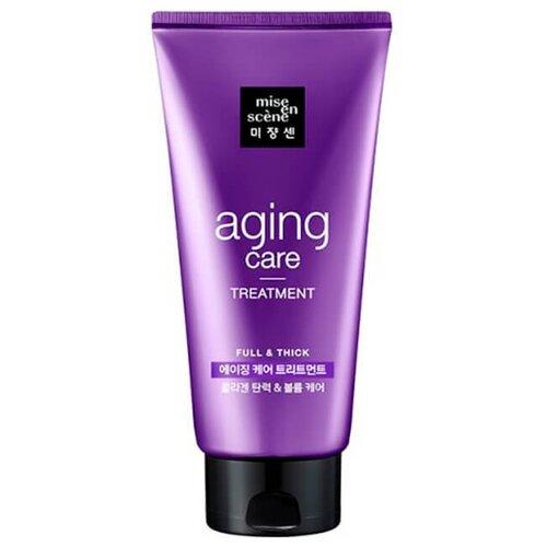 Mise en Scene Aging Care Treatment Pack Маска для волос антивозрастная, 180 мл