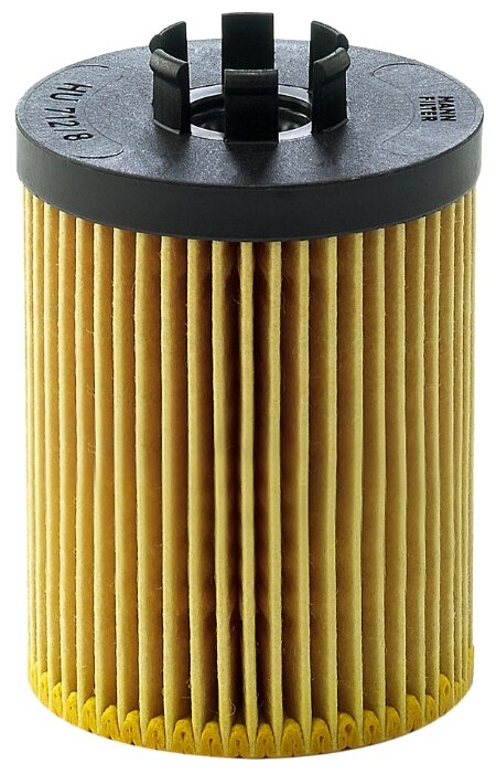 Фильтрующий элемент MANNFILTER HU712/8X