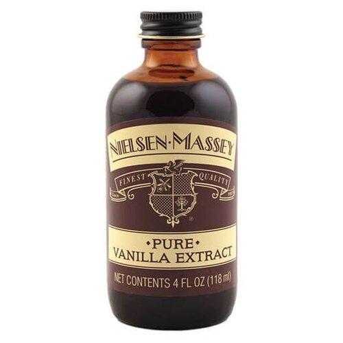 Nielsen-Massey Экстракт ванили Гурме коричневый 118 мл