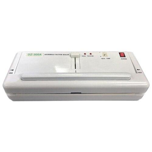 Вакуумный упаковщик Foodatlas DZ-300A белый