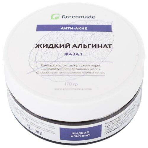 Greenmade Жидкий альгинат Анти-Акне Фаза 1, 170 г