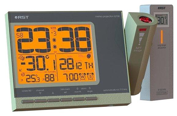 Метеостанция RST 32768