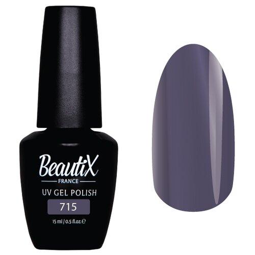 Фото - Гель-лак для ногтей Beautix Лунная ежевика, 15 мл, оттенок 715 beautix гель лак 190 оттенков 15 мл оттенок 361