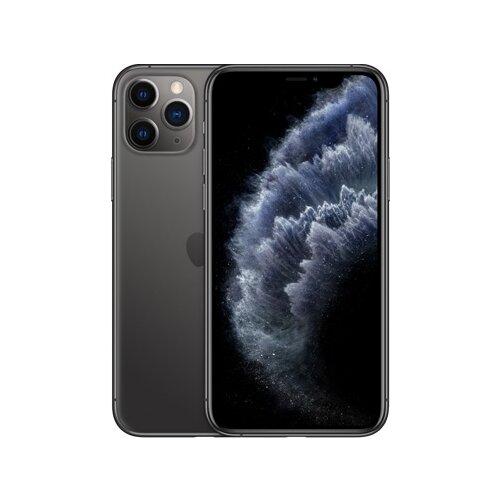 Купить Смартфон Apple iPhone 11 Pro 256GB серый космос (MWC72RU/A)
