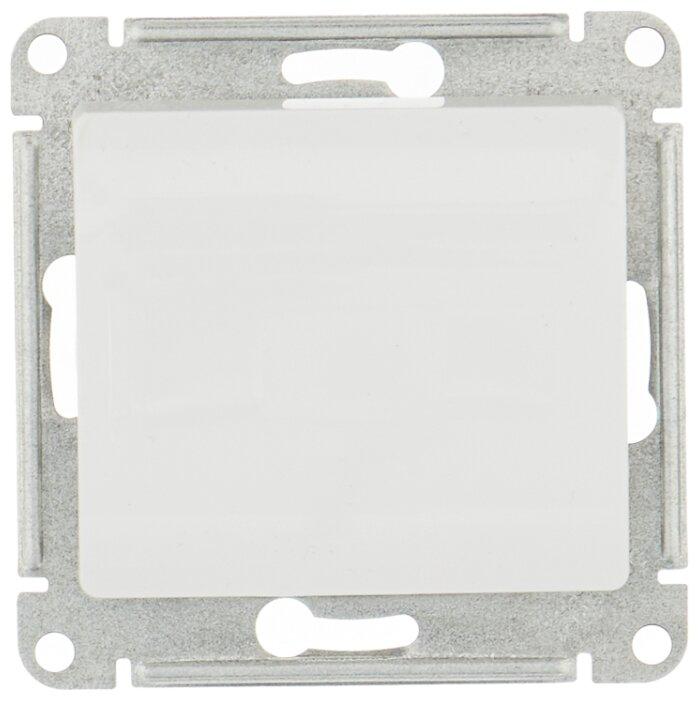 Перекрестный переключатель Schneider Electric GLOSSA GSL000171,10А, белый