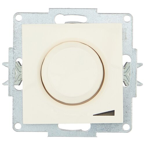 цена на Диммер ABB Cosmo 619-010200-192, белый