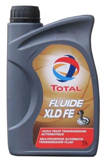 Трансмиссионное масло TOTAL Fluide XLD FE