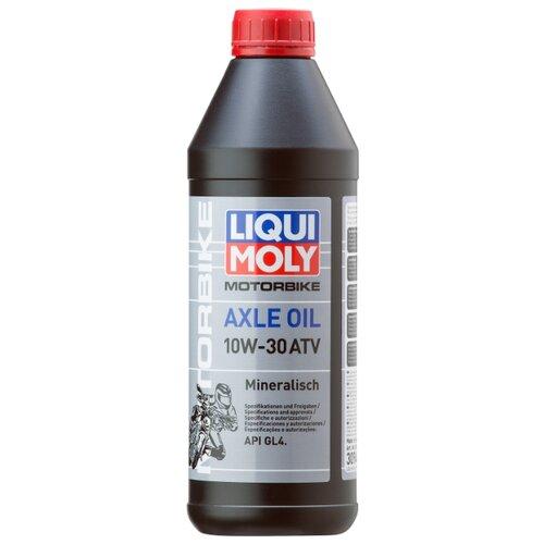 цена на Трансмиссионное масло LIQUI MOLY Motorbike Axle Oil ATV 10W-30 1 л