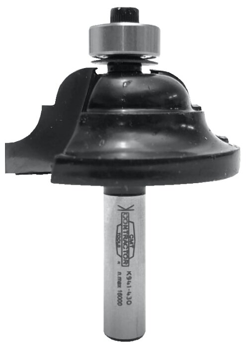 Фреза CMT Contractor K941 430