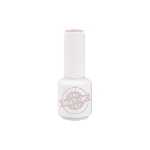 Купить Гель-лак для ногтей Beauty-Free Gel Polish, 8 мл, светло-розовый